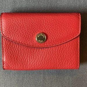 ⭐️ Authentic Michael Kors wallet ⭐️